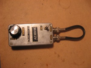 how to build a fox hunt transmitter