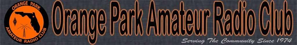 Orange Park Amateur Radio Club